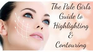 the pale s guide to highlighting contouring phyrra net