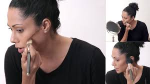 how to make your face look slimmer instantly glamrs contouring tricks you