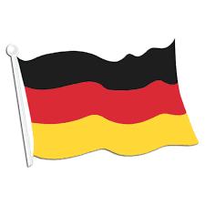 Afbeeldingsresultaat voor deutsch flag