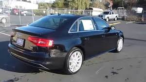 black audi a4 2015. Beautiful Black For Black Audi A4 2015 1