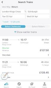 skyscanner app makes tracks with launch