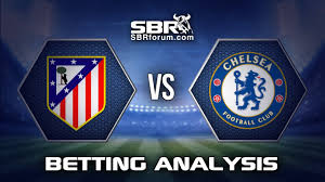 Atletico Madrid vs Chelsea (0-0) 22.04.14 | Champions league Semi-Finals  Preview 2014 - YouTube