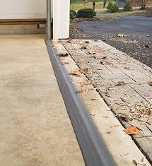 garage door threshold lowesGarage Door Bottom Seal Lowes  Lowes Garage Kits Garage Door