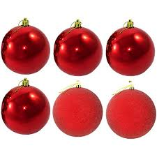 ᐅᐅ Große Weihnachtskugeln Für Außenbereich