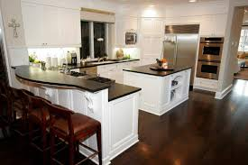 dark hardwood floors kitchen. Beautiful Kitchen Kitchens With Dark Wood Floors New Ideas In Kitchen 2 Regarding Wooden  Decorations 10 For Hardwood O