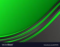 black and green abstract background. Simple Green In Black And Green Abstract Background K