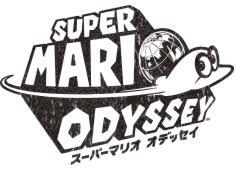 キャラクター オデッセイジャーナル スーパーマリオ オデッセイ
