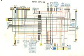 1d2 cb750 wiring diagram k 5 wiring Land Rover Amr6431 Wiring Diagram