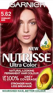 Nice And Easy Hair Colour Chart South Africa Nutrisse Cream Oil Enriched Nourishing Hair Dye Garnier