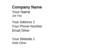 business card templates business card templates