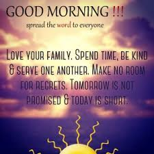 Good Morning Short Quotes Best of Good Morning Inspirational Quotes GoodMorningQuotes