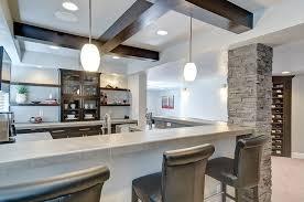 Basement Bar Design Ideas Creative Impressive Decorating