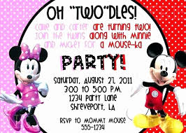 minnie mouse invitation template mickey mouse invitations templates luxury birthday invitation