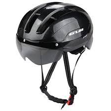 <b>GUB CITY PLAY</b> Cool Bike Riding Helmet with Magnetic Goggles ...