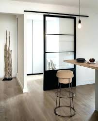 modern barn doors interior full size of door with glass panels white sliding image frosted g