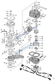 Gallery of 1963 65 fuel injection distributor diagram view chicago magnificent parts