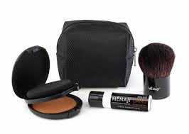 men s gregory undetectables makeup kit