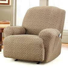recliner chair slipcovers stretch recliner cover recliner recliner chair slipcovers uk