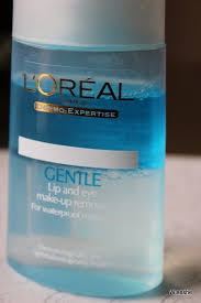 l oreal gentle lip eye makeup remover review l oreal
