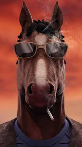 3840x2160 bojack horseman wallpaper free hd widescreen. Bojack Horseman Smoking 4k Wallpaper 7 1226