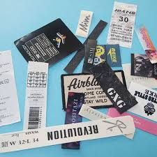 Free Mailing Label Stunning FREE SHIPPING 48 Pieces Custom Printed Labels Care Labels Etsy
