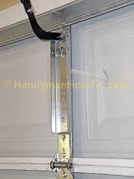 luxury garage door reinforcement bracket about remodel wonderful home interior design c54 with garage door reinforcement