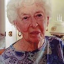 Elizabeth 'Betty' Graney   Obituaries   auburnpub.com