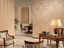 Textile Full Living Room Wallpaper