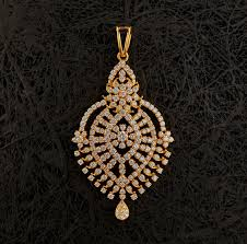 diamond pendant set 3 khazana day 1010455 585x575