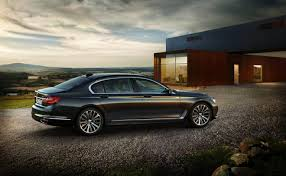 Sport Series 2017 bmw 7 series : New 2017 BMW 7 Series for sale near Chicago IL, Palatine IL ...