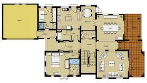 Castellon  Ground Floor Bedrooms4 Total BUA4219 Sqft