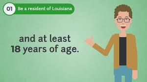 Thank you thank you thank you … june 21, 2021 How To Qualify For Medical Marijuana Louisiana Marijuana Card