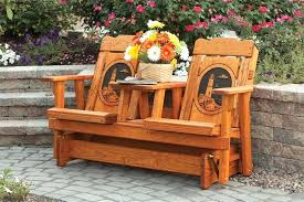 wooden glider chair wood glider bench plans wooden glider chair