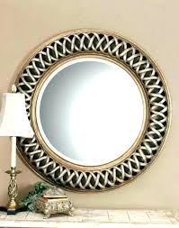 traditional wall mirrors decorative large round mirror gold full length rectangle mirro