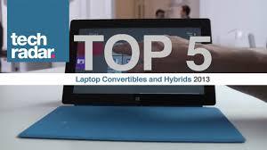 Best Convertible Laptop Comparison Chart Hybrid Laptop