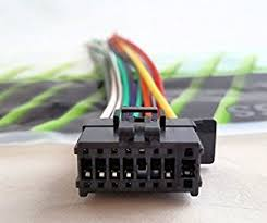 amazon com pioneer deh x3700s deh x3700ui deh x3710ui deh x3800s pioneer deh x3700s deh x3700ui deh x3710ui deh x3800s deh x3800ui fhx 721bt wire harness
