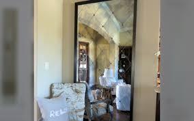 mirror framed mirrors fashion glass