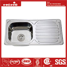 china kitchen sink with drain board stainless steel sink sinks china sink kitchen sink