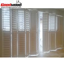 plantation shutters whole painted shutters whole pvc shutters whole interior shutter whole