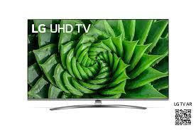 <b>Телевизор LG</b> 65UN81006LB: характеристики, обзоры, где купить