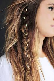 Layered Braids Hairstyles 25 Best Ideas About Messy Braided Hairstyles On Pinterest