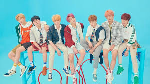 Bts Make Uk Official Chart History With Idol Celebmix