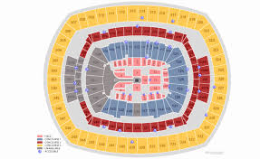 Metlife Seating Chart With Seat Numbers Examples Metlife Stadium Seating Chart With Seat Numbers