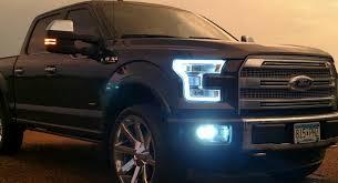 2016 F150 Led Lights Oem Or Aftermarket Led Hid Headlights F150 Ecoboost Forum