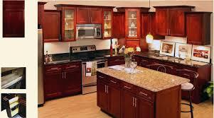cherry kitchen cabinets. Kitchen Cabinets U0026amp Alluring Cherry