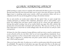 sample essay global warming madrat co sample essay global warming