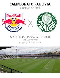 Näytä lisää sivusta red bull bragantino facebookissa. Bragantino X Palmeiras Veja Onde Assistir Escalacoes Desfalques E Arbitragem Campeonato Paulista Ge