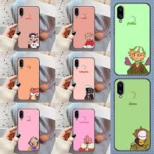 dream smp Phone case For Huawei Honor 6 ...