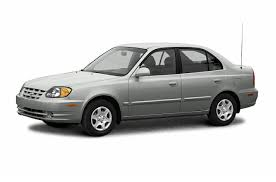 2005 Hyundai Accent GLS 4dr Sedan Specs and Prices