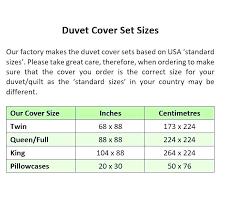 Next Direct Size Chart Pillow Size Chart Menofmontreal Info